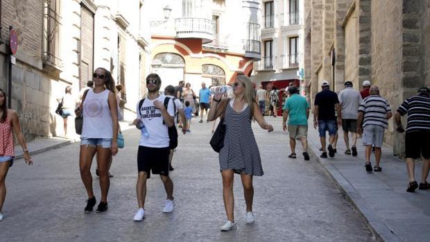 Castilla-La Mancha está registrando temperaturas inusuales para ser septiembre