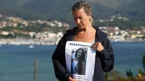 El teléfono de Diana Quer apunta a que se movió en coche la noche que desapareció