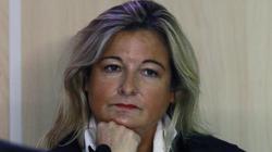 Virginia López Negrete, en el juicio Nóos