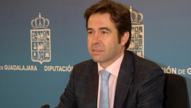 Lorenzo Robisco, del PP