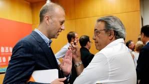 Ciudadanos se desmarca del veto a la candidata del PP como condición para desbloquear RTVV