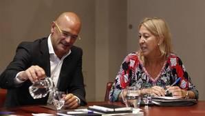 La Generalitat anuncia ahora la apertura de cuatro nuevas «embajadas»