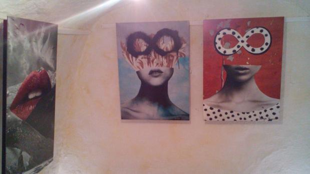 Obras del ruso Jenya Vyguzov