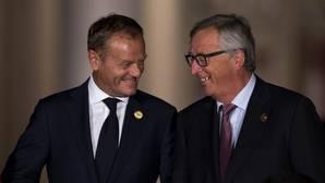 La UE dice que la crisis política no permite saltarse las reglas