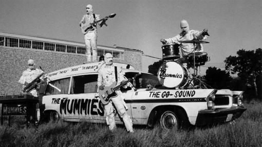 Imagen de The Mummies