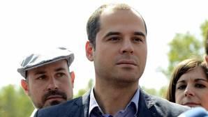 Ignacio Aguado: «La gestión nos satisface, Ciudadanos ha cambiado las peores dinámicas»