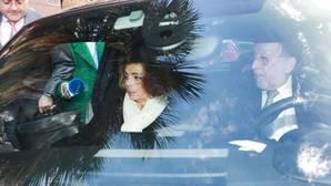 Alcón y Benavent declararán ante el juez el 22 de septiembre por los contratos en Cultura