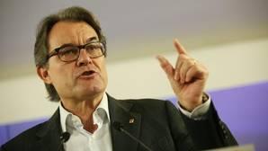 Interior informa de que la inscripción del Partido Demócrata Catalán sigue en trámite