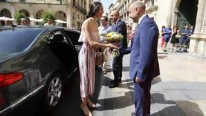 Una madre acusa al alcalde de Alicante de llevar a sus hijos al colegio en coche oficial