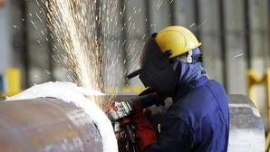 Feijóo garantiza «una década» de carga de trabajo para Navantia