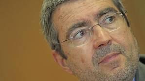 Jiménez Latorre, sustituto de Soria para el puesto en el Banco Mundial