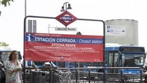 La Comunidad abrirá 7 estaciones de la Línea 1 de Metro de Madrid la semana que viene