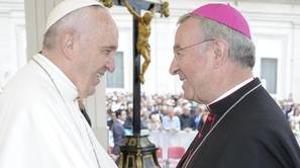 El Papa da las riendas de la diócesis de Mallorca al obispo auxiliar de Barcelona tras la renuncia de Salinas