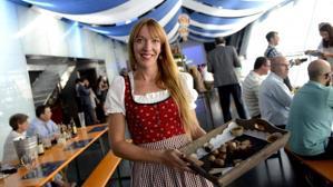 Todo lo que puedes comer y beber en la «Oktoberfest» de Madrid