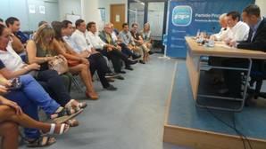 El PP impulsará la figura del diputado de proximidad para no perder contacto con los ciudadanos