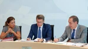 La Xunta prevé un techo de gasto para 2017 de 9.039 millones de euros, 235 más que en 2016