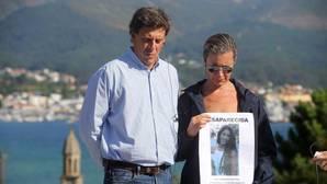 La madre de Diana Quer niega que discutiera con su hija al volver a casa