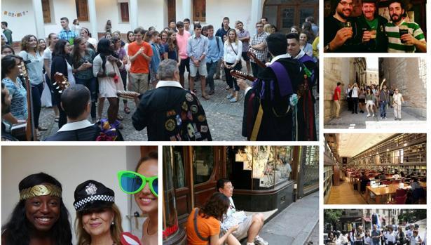 Toledo es una de las ciudades españolas que más turistas extranjeros recibe