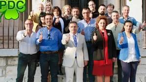 El verdadero PDC declara la guerra al partido de Artur Mas