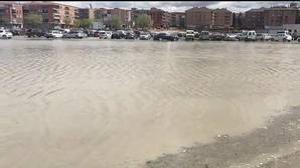 El Ayuntamiento estudia cobrar por el aparcamiento de Santa Teresa a los no residentes en Toledo