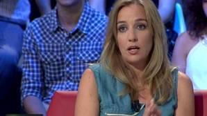 Tania Sánchez cobró 24.000 euros en 2015 por sus apariciones en televisión