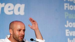 Villares: «La petición de un referéndum en Cataluña debe ser atendida»
