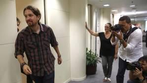 Pugna entre Errejón e Iglesias por el control de Podemos Madrid