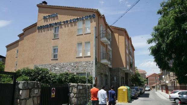 Municipio madrileño de Galapagar
