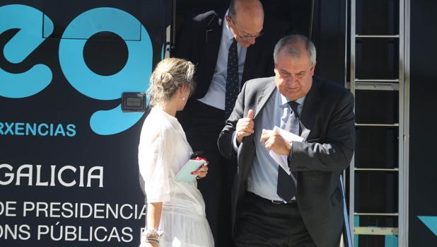 Manuel Queiró, presidente de Comboios de Portugal