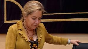 Rosa Valdeón dimite como vicepresidenta de Castilla y León tras triplicar la tasa de alcoholemia