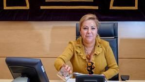 La vicepresidenta de Castilla y León, retenida por la Guardia Civil tras superar la tasa de alcoholemia