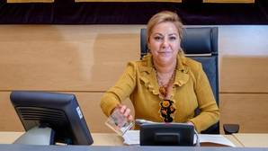La vicepresidenta de Castilla y León, retenida por la Guardia Civil por superar la tasa de alcoholemia