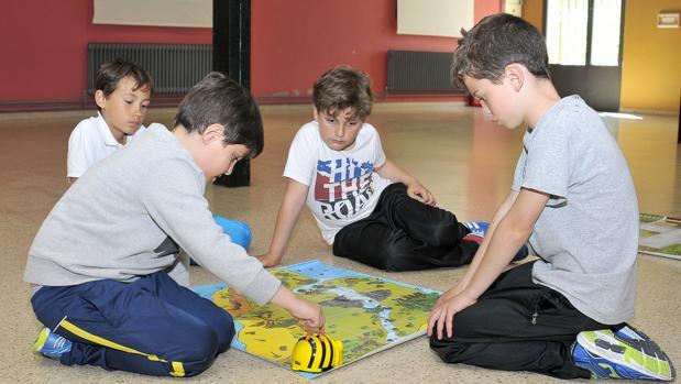 Más de 200.000 alumnos de Castilla y León comienzan hoy sus clases