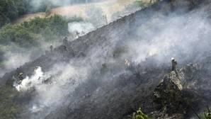 La Audiencia Nacional no comparte agravar las condenas a los incendiarios