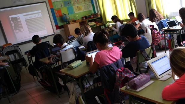 Algo más de 47.000 alumnos cursan este año la ESO en Aragón