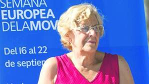 Carmena confiesa que no votó a Podemos en las Europeas de 2014