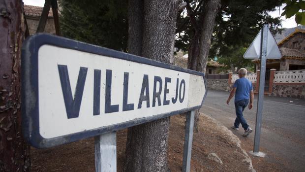Localidad abulense donde pudo contagiarse por la picadura de una garrapata el hombre de 62 años que falleció en Madrid el pasado 25 de Agosto como consecuencia del virus de fiebre hemorrágica