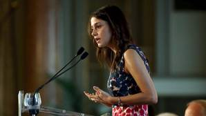 Arrimadas reclama una «solución política» y una reforma de España tras la manifestación del 11-S
