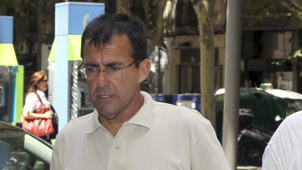 Miquel Nadal, condenado a tres meses de cárcel por un delito de fraude a la Administración