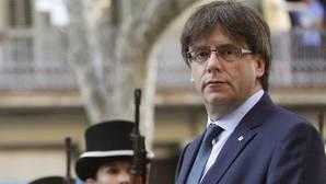 Puigdemont solo impulsará el referéndum si es «factible» y su resultado es «vinculante»
