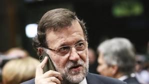 Rajoy cree que la falta de gobierno «acabará creando problemas a los españoles»