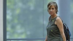 Iglesias aparta a Tania Sánchez tras sumarse a la candidatura errejonista por Madrid