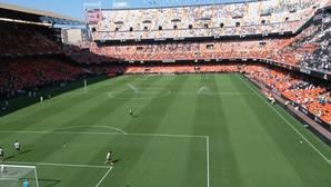Los horarios del fútbol, un problema de «salud pública»