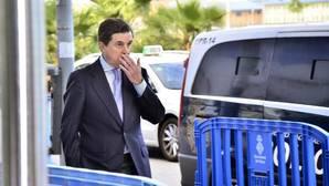 Matas y Horrach están ultimando un pacto en varias piezas del caso Palma Arena