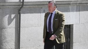 Bárcenas renuncia, por motivos económicos, a presentar acusación contra el PP por el caso de los ordenadores
