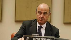 Guindos: «La designación de Soria fue técnica, el Gobierno no participó»