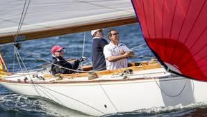 El Rey Juan Carlos volverá a competir en «su» regata