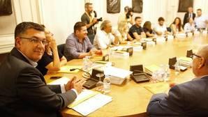 La falta de acuerdo entre los grupos frena la emisión por Canal 9 del Debate de Política General