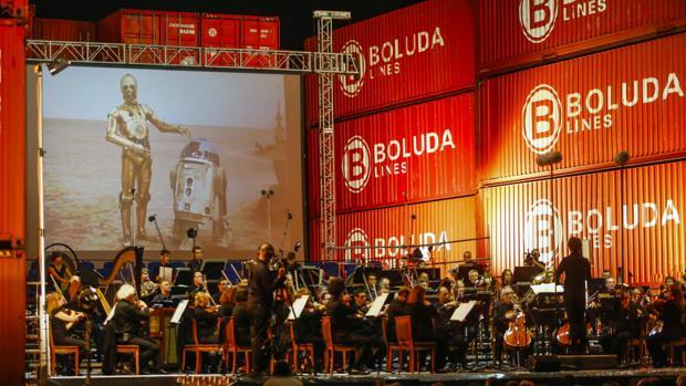 El Cabildo de Gran Canaria pidió moderación a los músicos