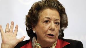 El PP en el Senado «adoptará las decisiones oportunas» sobre Rita Barberá